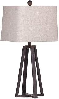 Bassett Mirror Company Denison Table Lamp