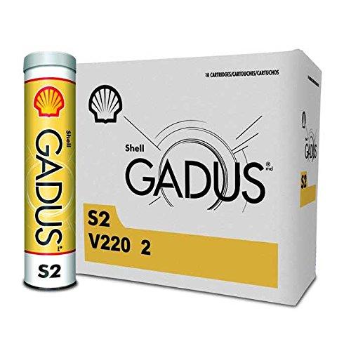 Carcasa Gadus S2V2202