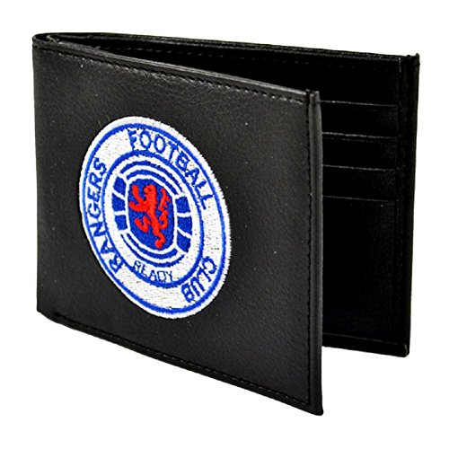 Leather Wallet (7000) - Rangers F.C