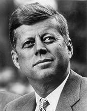 John F Kennedy 1961 JFK Official White House Presidential Portrait Poster Art Photo Posters Artwork 11x14