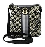 Tommy Hilfiger Womens Handbag, Crossbody