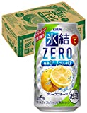 氷結 ZERO グレープフルーツ 350ml×24