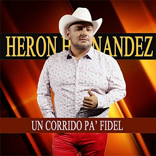 Heron Hernandez