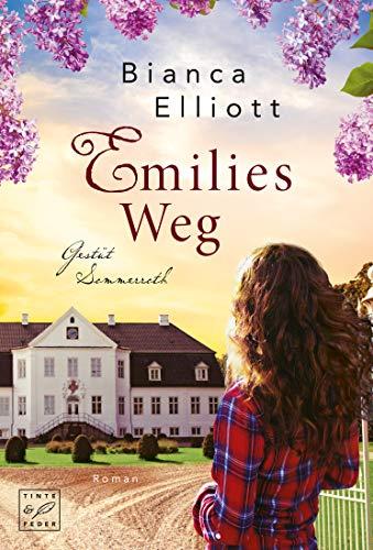 Emilies Weg (Gestüt Sommerroth 2) (German Edition)