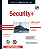 Security+ Study Guide, 2nd Edition (SYO-101)