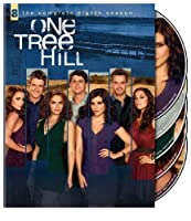 One Tree Hill: Complete Eighth Season [DVD] [Import]