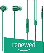 (Renewed) Realme Buds 2 with Mic for Android Smartphones (Green)