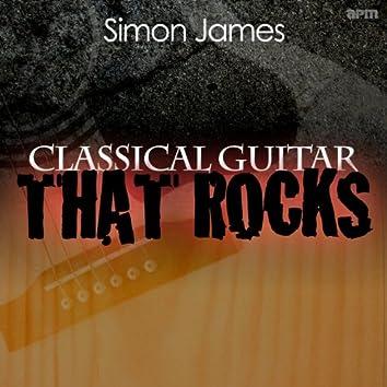 Classical Guitar...That Rocks