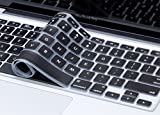 Plastron Keyboard Cover for MacBook Pro 13 Inch, 15 Inch