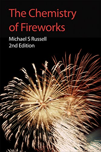 The Chemistry of Fireworks (Rsc Paperbacks) (English Edition)