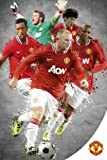 empireposter - Fußball - Manchester United Players 11/12 -