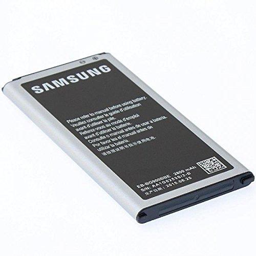 Mr Cartridge Batteria di Ricambio per Samsung S5 G900 S5 Neo G903 EB-BG900BBE