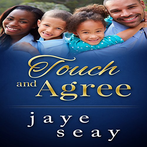 Touch and Agree audiobook cover art