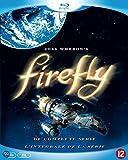 51 2FnEJ5VL. SL160  - Firefly, la naissance d'une étoile
