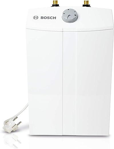 Bosch Tronic Store Compact Kleinspeicher, 230 V, weiß-grau [Energieklasse A]