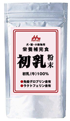 森乳サンワールド 初乳粉末 30g