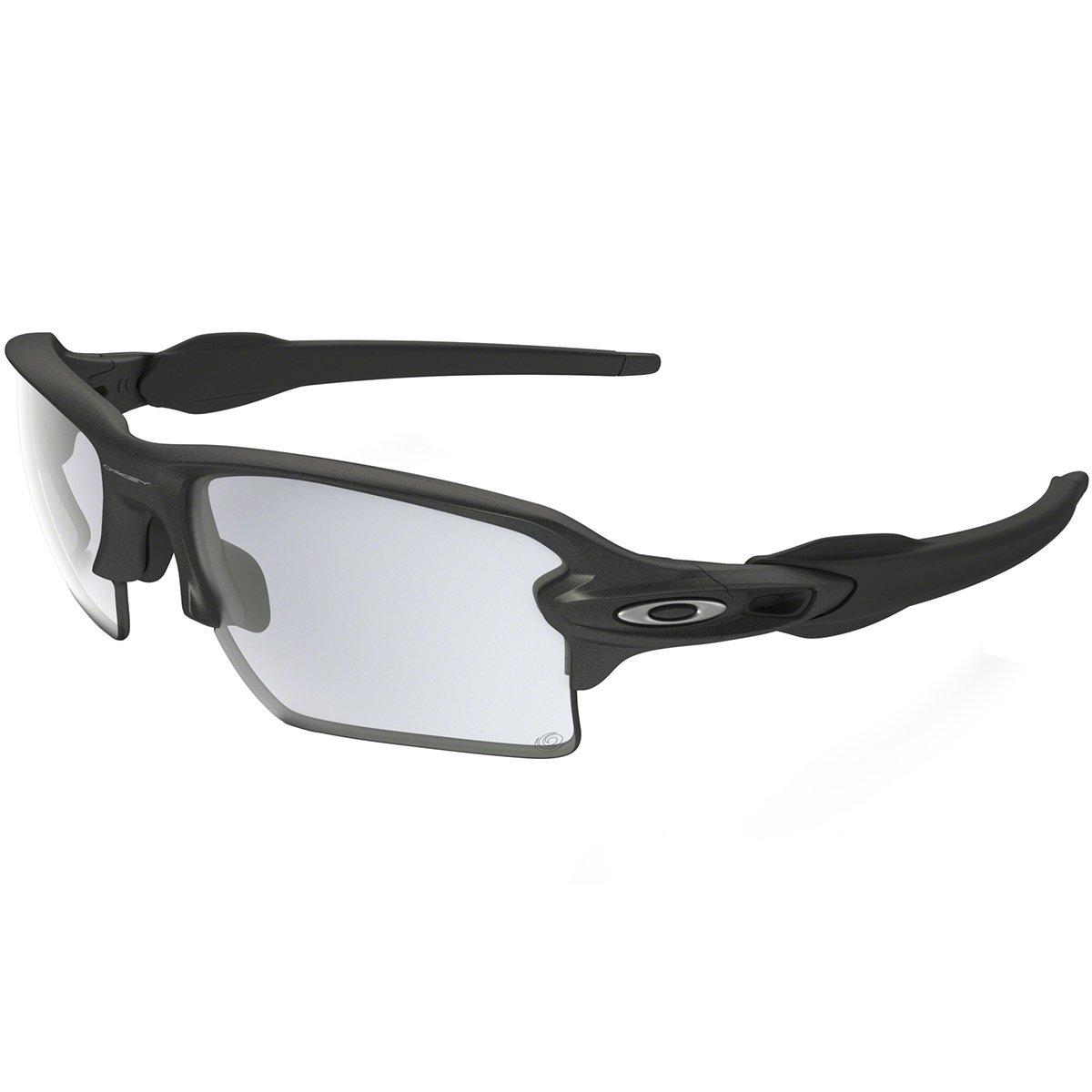 Oakley OO9188 Rectangular Sunglasses Photochromic