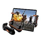 YONGQING capacità del Controller di Trigger di Gioco Mobile L1R1 Pulsante di Trigger Gamepad Joystick per iPad Tablet Phone Accessori di Gioco FPS