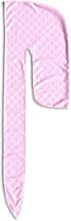 Unisex Premium Designer Custom Durag Fashion Durags Basic and Limited Edition,Exclusive Wave Cap - - One Size