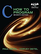 Best c how to program 7th edition Reviews