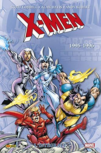 X-Men: L'intégrale 1995-1996 (T43)