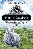 Hamish Macbeth und der tote Witzbold: Kriminalroman (Schottland-Krimis, Band 7) - M. C. Beaton