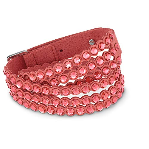 Bracelet Swarovski Slake Rouge