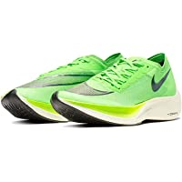 Nike ZoomX Vaporfly NEXT% Unisex Running Shoe (Electric Green/Black)