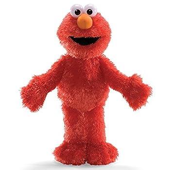 Gund Sesame Street Elmo 13  Plush