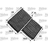 Valeo 715557 Filtre charbon actif