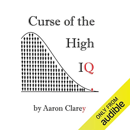 The Curse of the High IQ Titelbild