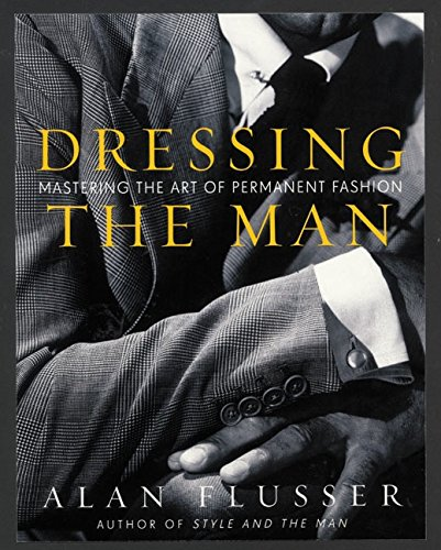 Dressing the Man:...