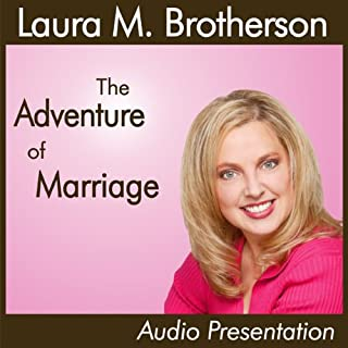 The Adventure of Marriage audiobook cover art