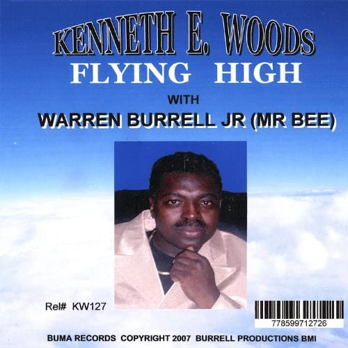 Kenneth E Woods & Warren Burrell Jr