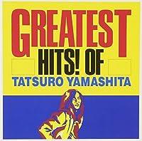 GREATEST HITS by TATSURO YAMASHITA (2003-02-19)