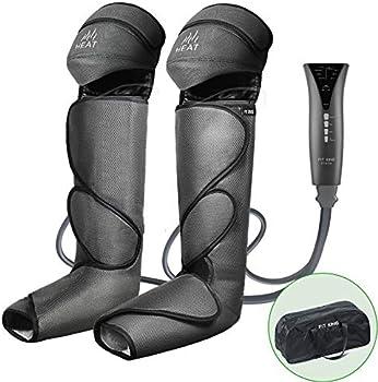 Fit King Hand-Held Controller Foot & Leg Massager