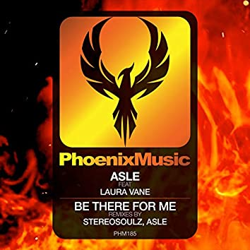 Be There For Me (Remixes 2)
