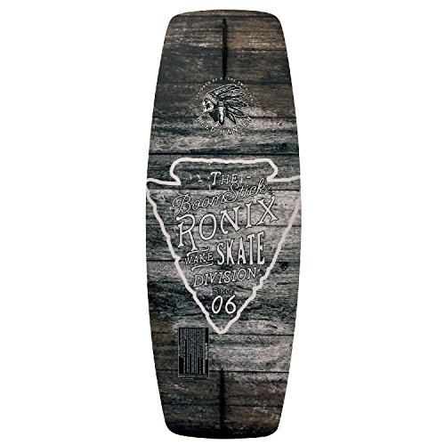 Ronix Boomstick Bi-Level - Sintered Wakeskate Board