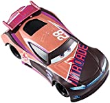 Cars 3-DXV41 Coche Next Generation Nitroade, Multicolor (Mattel Spain DXV41) ,...