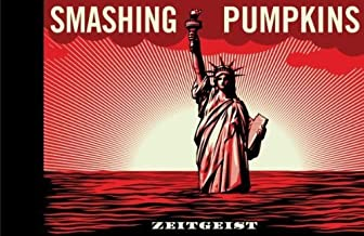 Zeitgeist (W/Book) (Spec) by Smashing Pumpkins (2007-07-10)