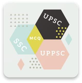 UPSC SSC MCQs