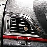 Webla Air Outlet Car Magnet Soporte común para teléfono Soporte magnético(negro)
