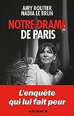 Notre-Drame de Paris d'Airy Routier
