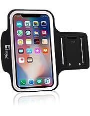 RevereSport iPhone 11 sportarmband. Armband telefoon telefoon houder case voor hardlopen, workout, joggen en fitness