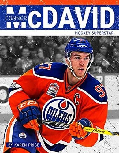 Connor McDavid: Hockey Superstar (Primetime)
