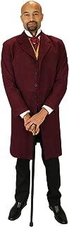 Men's Gillespie Brushed Cotton Frock Coat