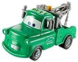 Mattel Disney Cars dhf47–Die-Cast Cambio de Color Vehículo Hook