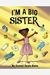 I'm a Big Sister Paperback