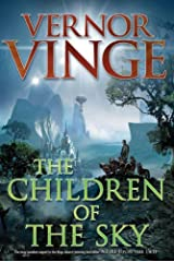 The Children of the Sky (Zones of Thought series Book 3) Kindle Edition