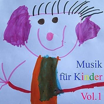 Kindermusik, Vol. 1 (Kinderlieder und musik für kinder)